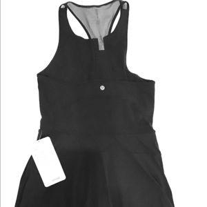 LULULEMON Workout/Tennis Dress